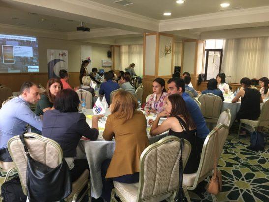 KOREV, Refakatsiz Sığınmacı Çocuklar Çalıştayı