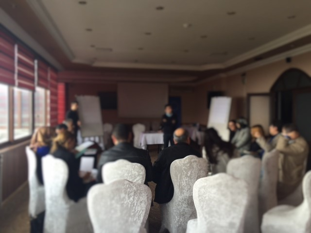 Karadeniz Bölgesi 1inci Çalıştay Raporu