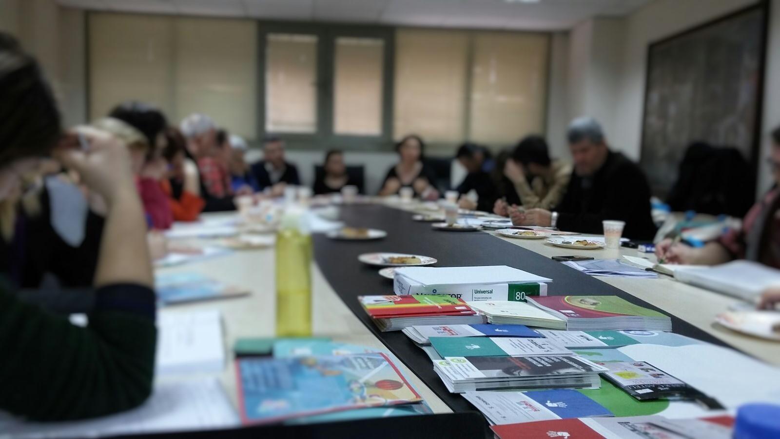Ege Bölgesi 1inci Bölgesel Çalıştay Raporu