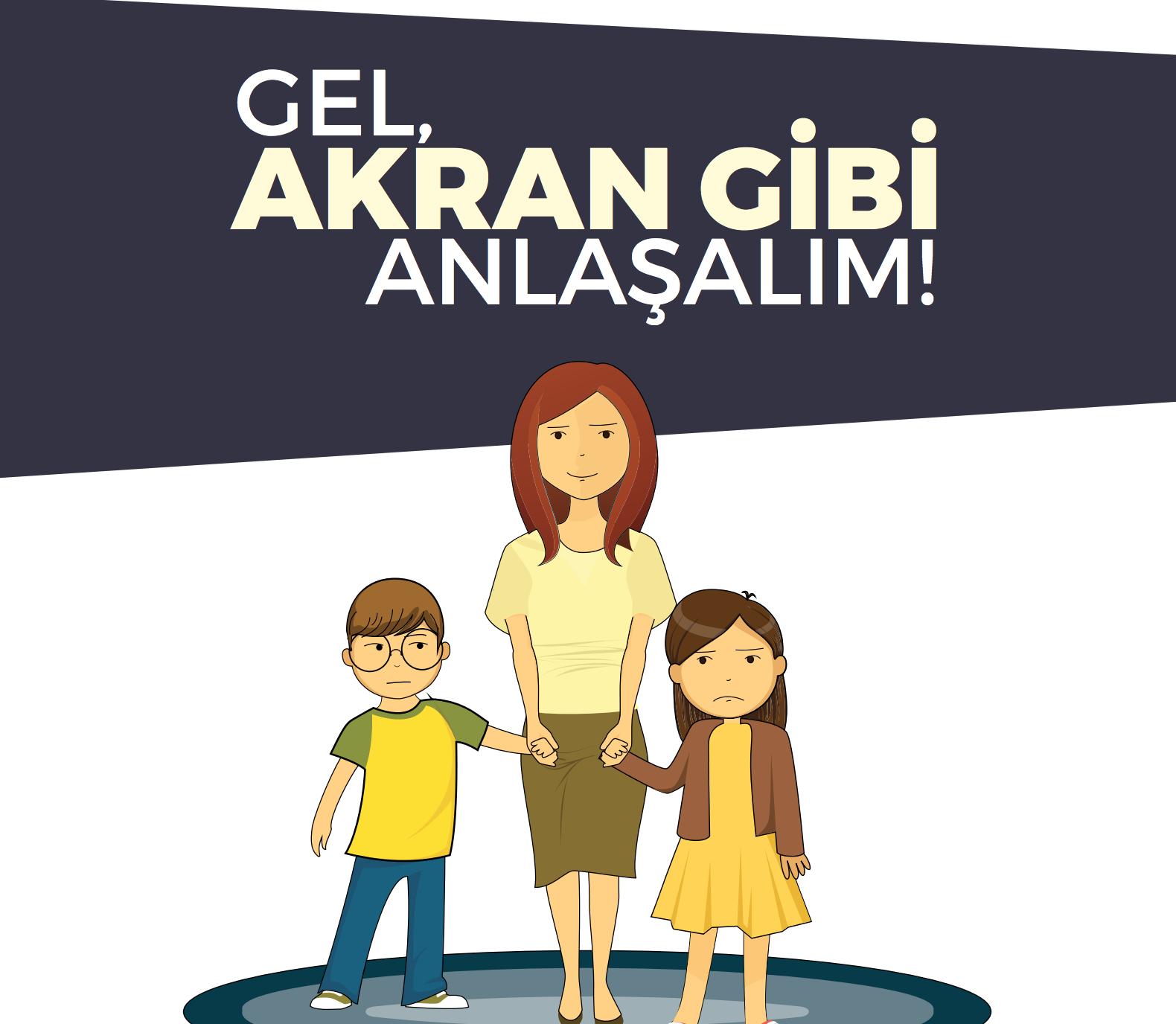 """Marmara Bölgesi Bilgi Notu Yayınlandı! """"Gel Akran Gibi Anlaşalım"""""""