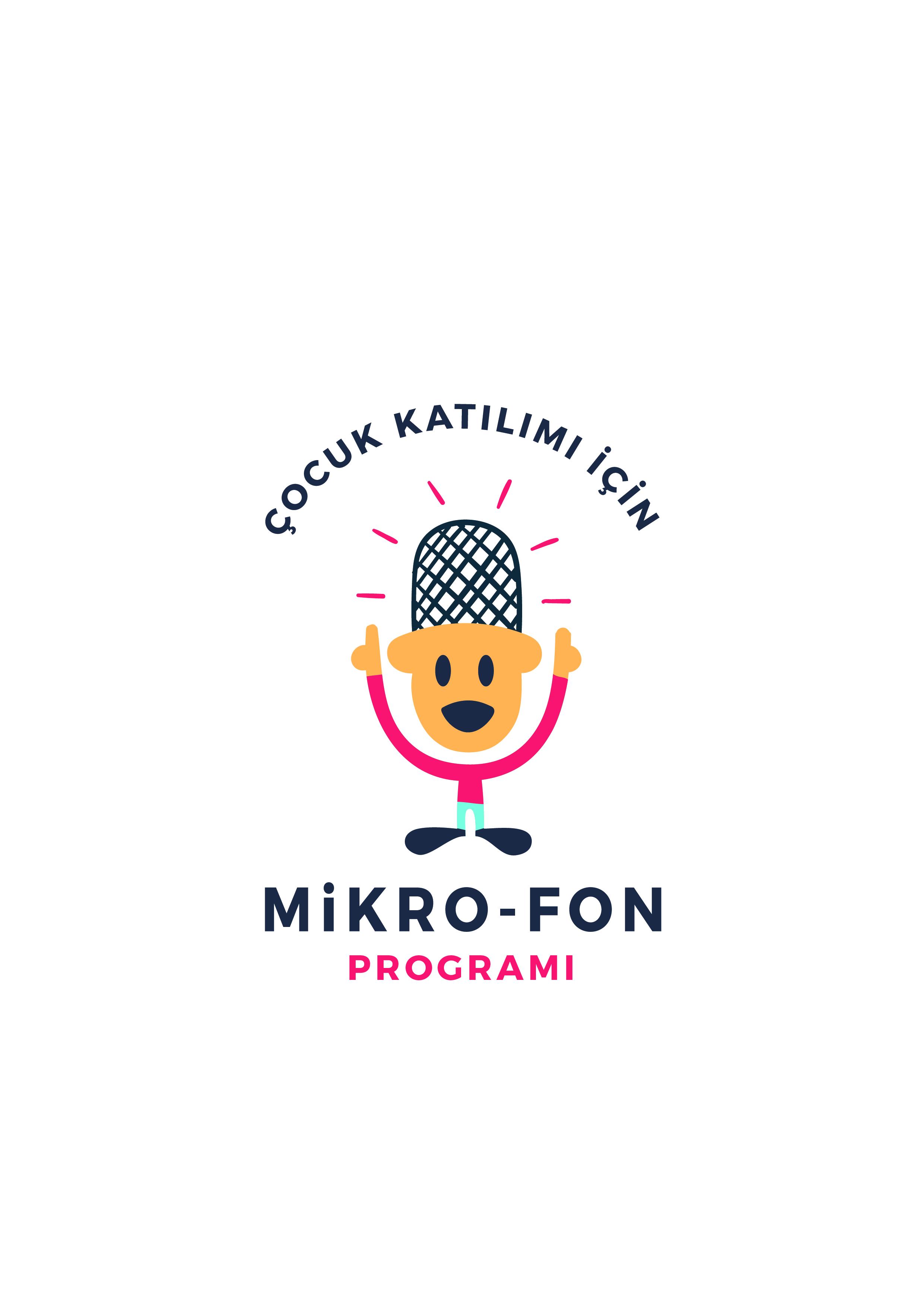 Mikro-Fon Destek Programı Duyurusu